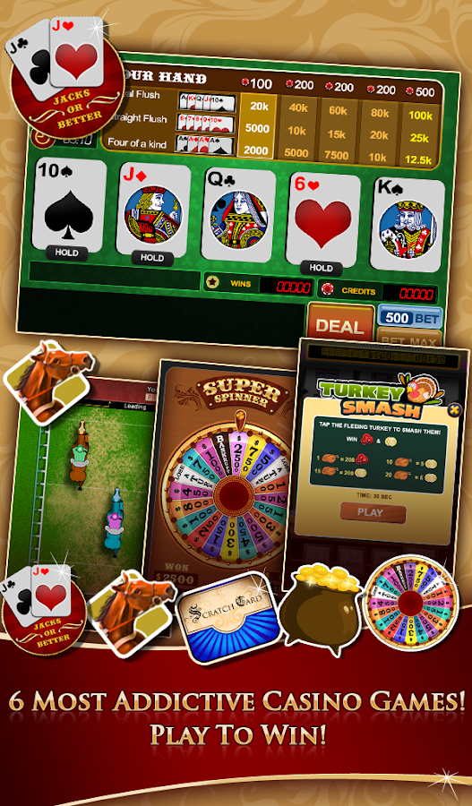 Slot Machine+ Screenshot 15