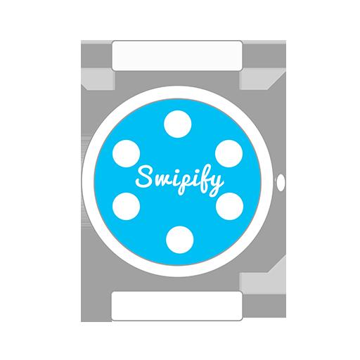 Swipify - Wear Launcher