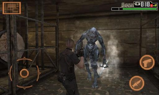 Скачать игру resident evil 5 на планшет Андроид