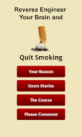 Screenshot of Quit Smoking Course