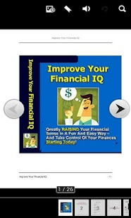Improve Your Financial IQ - screenshot