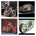 Choppers americano... icon