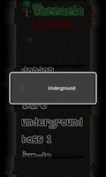 Screenshot of Terraria SoundBoard