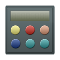 1-Step Metric Calculator icon