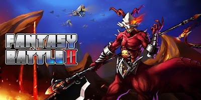 Screenshot of Fantasy Battle 2