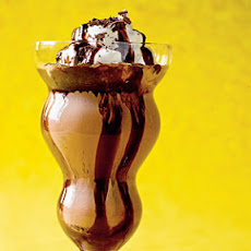 Triple Chocolate Slush