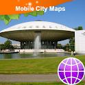 Eindhoven Street Map icon