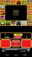 Screenshot of PRESS YOUR LUCK Spin