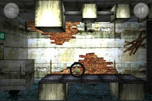 Screenshot of Gravity World 3D Lite