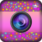Download Pink Photo Frames For Girls APK to PC