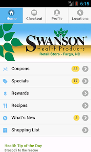 Try all 6 Swanson Health Products coupons in a matter of seconds. Honey scours the internet for all available promo codes and automatically applies the best deal to your cart.