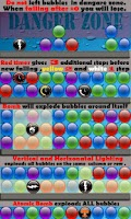 Screenshot of Bubble Crasher