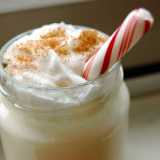 Eggnog -- South Beach Diet