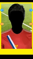 Screenshot of Uefa Euro 2012 Player