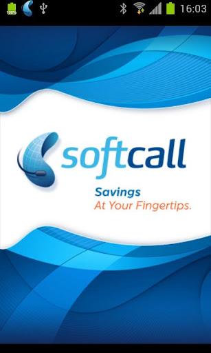 SoftCall - Call More For Less