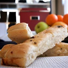 Italian Cheese Loaves