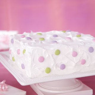 Marshmallow Ice Cream Cake Recipes