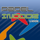 Padel Indoor Lleida icon
