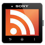 RSS for SmartWatch 2 APK Image