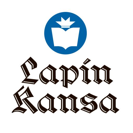 Lapin Kansa LOGO-APP點子