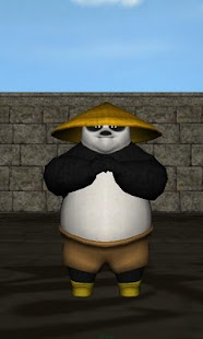 Kung Fu AGuo - screenshot