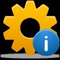 Board info icon