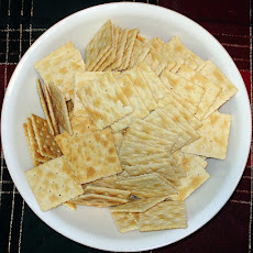 Seasoned Saltines