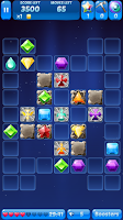 Screenshot of Jewel Galaxy