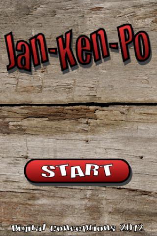 Jan-Ken-Po