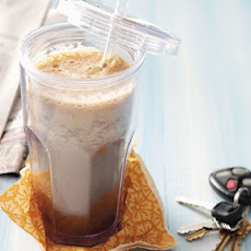 A.M. Rush Espresso Smoothie