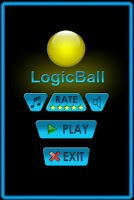 Screenshot of LogicBall