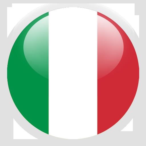 Italy - Flag Screensaver LOGO-APP點子