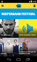Screenshot of Reeperbahn Festival
