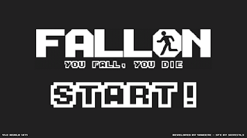 Screenshot of FallOn