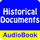 US Historical Documents: Audio icon