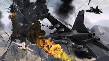 Screenshot of Call Of ModernWar:Warfare Duty