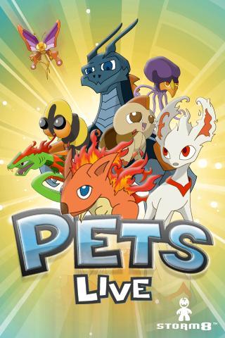 Pets LIVE™