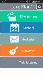 Careplan Helper - screenshot