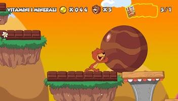 Screenshot of Lino