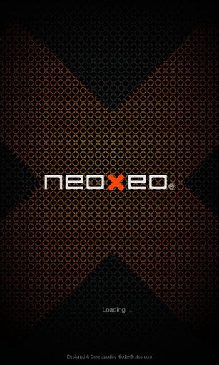 neoXeo Internet radio