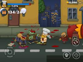 Screenshot of Bloody Harry
