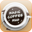 Magic Coffee Fortune Teller icon