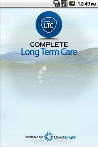 Complete LTC