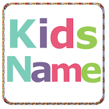 Kids Name Manager