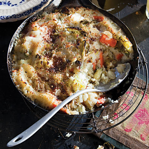 Bubble And Squeak, Without The Leftovers Recipes — Dishmaps