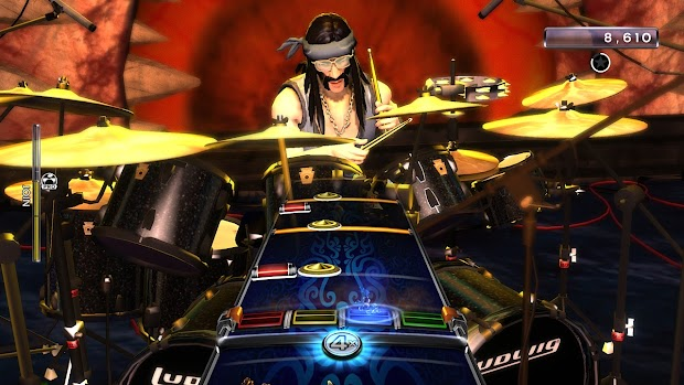 Harmonix hoping to revive both Rock Band and Dance Central