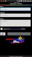 Screenshot of ABS-CBN News
