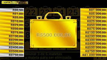 Screenshot of Topa ou não topa