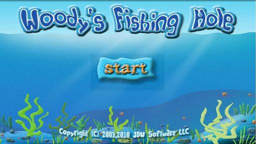 Woodys Fishing Hole
