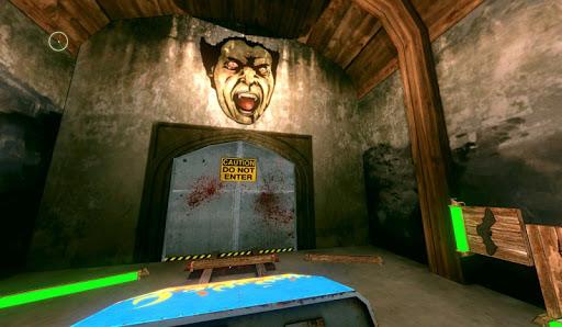 Funfair VR Shooter - screenshot